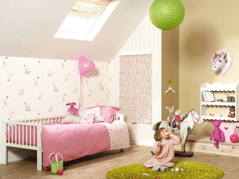 Papel de parede infantil wonderland papel de parede online - Papel pared online ...