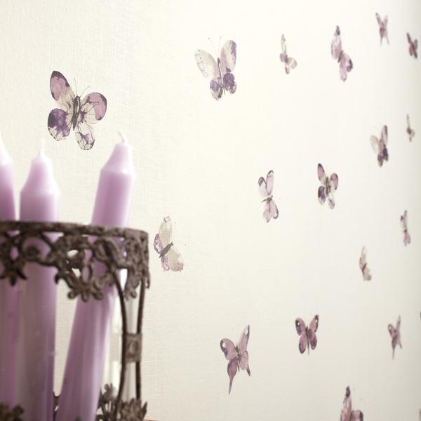 Papel de parede butterfly papel de parede online - Papel pared online ...
