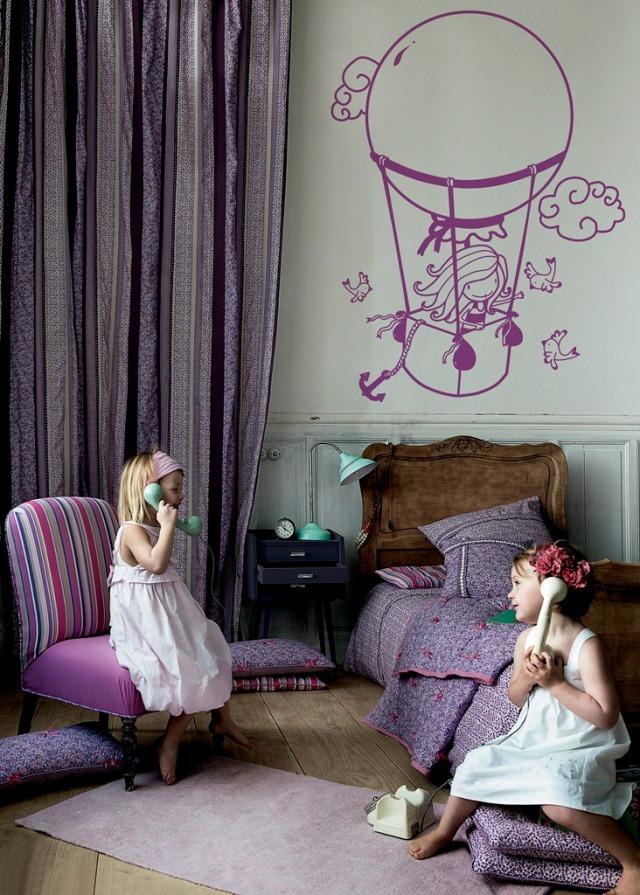 Vinil Decorativo Infantil IN069
