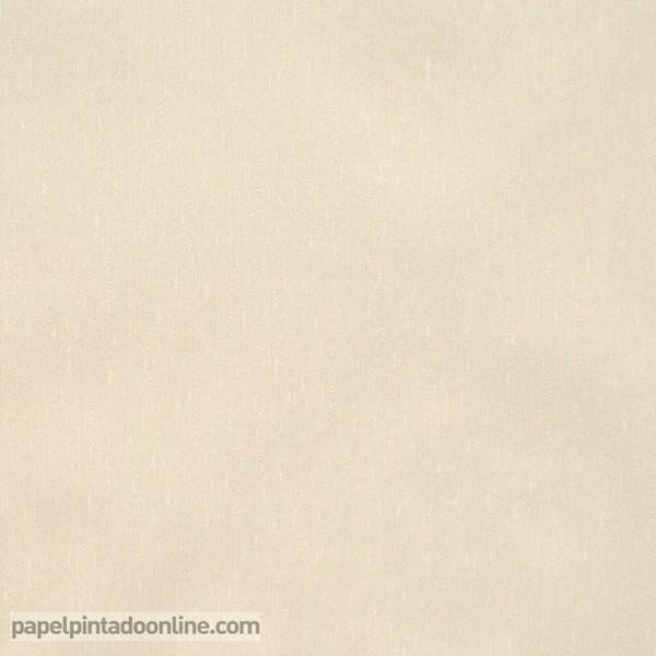 46680 papel de parede liso creme - Papel pared online ...