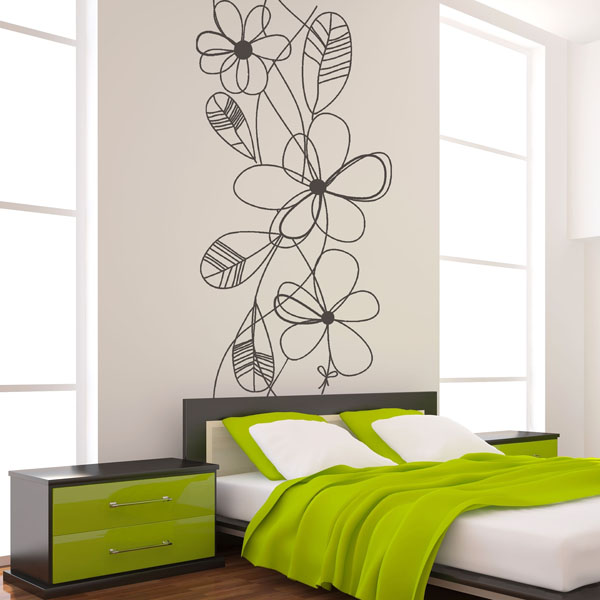 Vinil Decorativo Moderno MO047