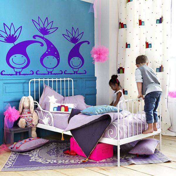 Vinil Decorativo Infantil IN091