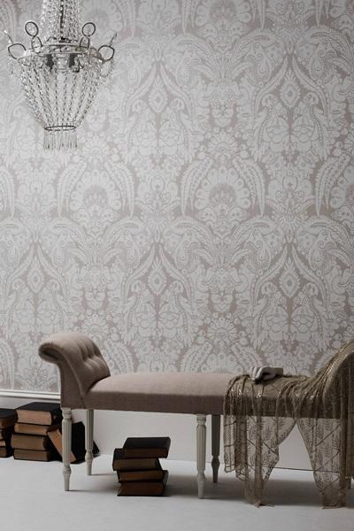 Decoração de paredes Chatterton