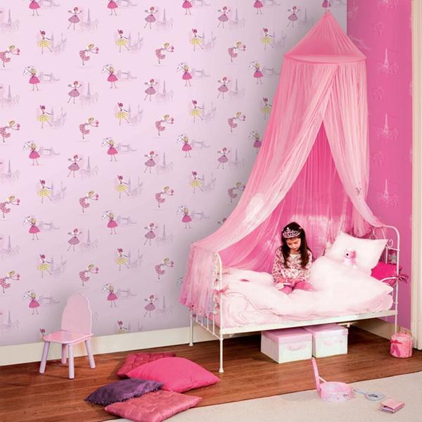 Decorar quartos menina
