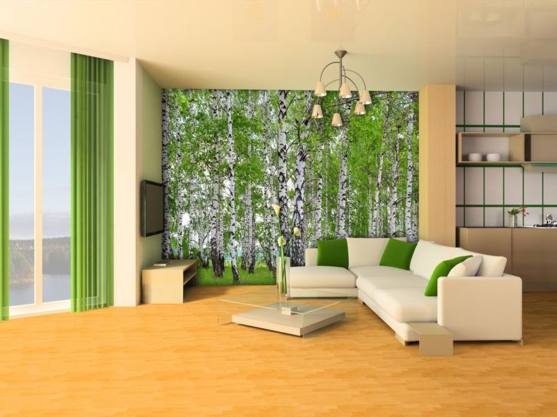 Murais árvores FTS-1304