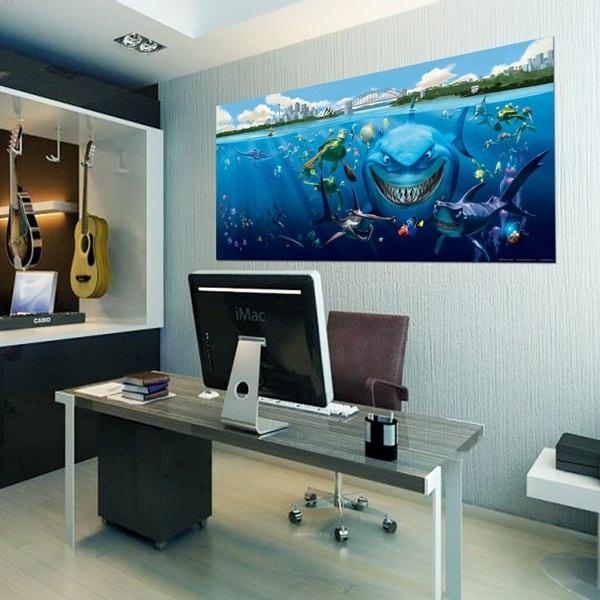 Nemo & Bruce_FTDH-0613