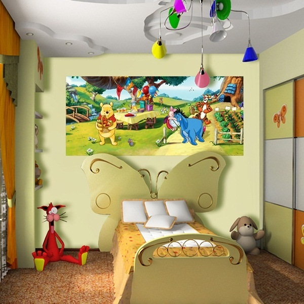 Winnie The Pooh Party_FTDH-0616