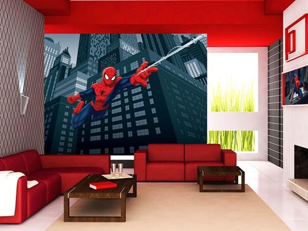 FTD-2208 Spider Jumping