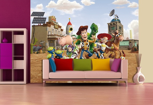 FTD-2205 Toy Story