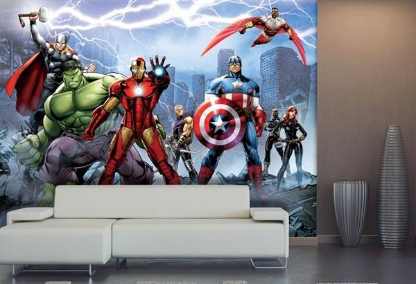 FTD-2215 Avengers
