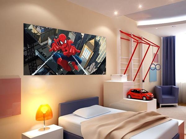 FTDH-0632 Spider Man