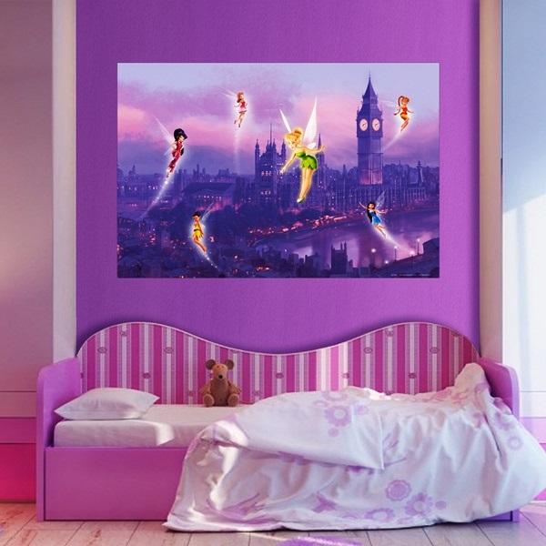 FTDM-0705 Fairies in London