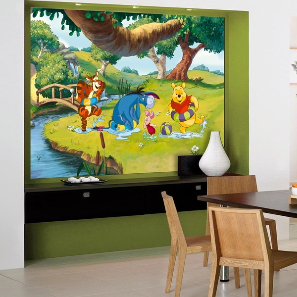 FTDM-0709 Winnie the Pooh