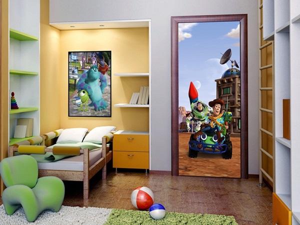 FTDV-1811 Toy Story