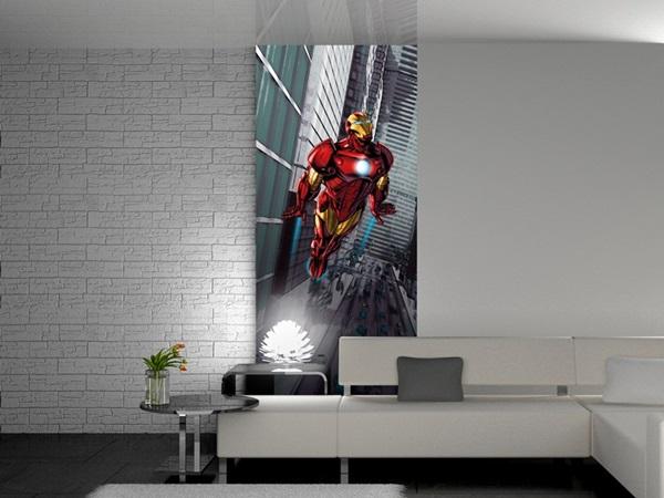 FTDV-1827 Iron Man