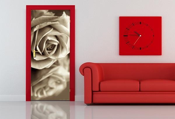 FTV 1508 Sepia Rose