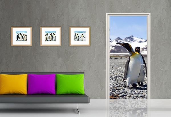 FTV 1521 Penguin