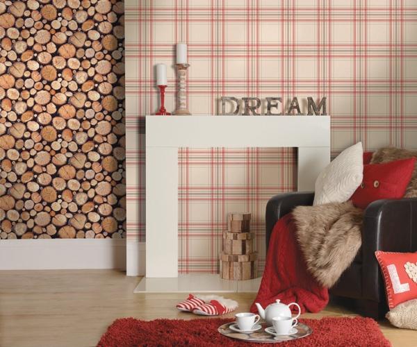 Papéis decorativos Emporium 97710
