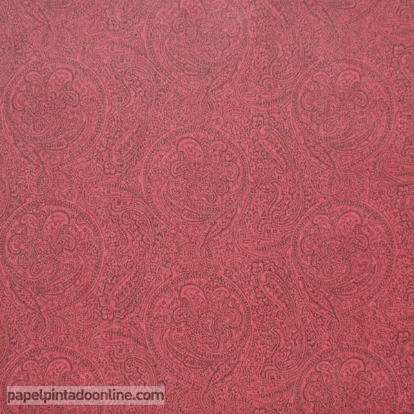 Papel de parede Cachemir BALMORAL 1011000