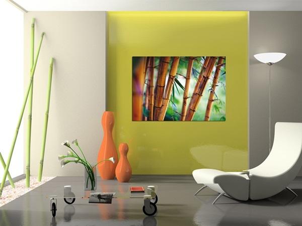 Mini Fotomural Bamboo FTM0800