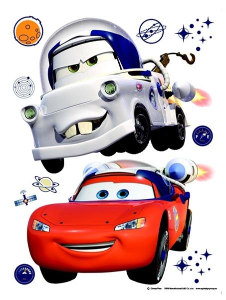 Sticker Disney Cars DK_1701