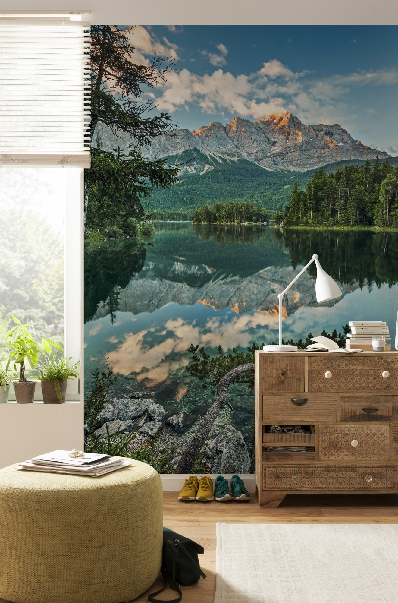 murais de parede komar national geographic papel de parede online. Black Bedroom Furniture Sets. Home Design Ideas