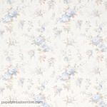 Papel flores pequenas Ref 5825-08