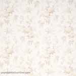 Papel flores pequenas Ref 5825-14