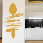 Vinil de Cozinha CO005