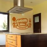 Vinil de Cozinha CO009