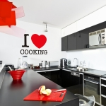 Vinil de Cozinha CO215