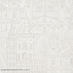Papel de Parede Tempus Ref FI2301