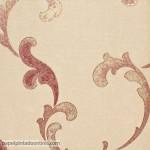 Papel de parede ornamental Ref 3810