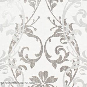 Papel de parede ornamental Ref 6983-15