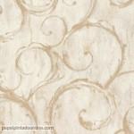 Papel de parede ornamental Ref 73190128