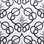 Papel de parede ornamental Ref 9738-29