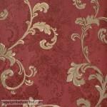 Papel de parede ornamental Ref masi-1238