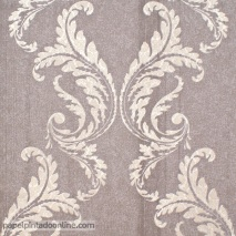 Papel de parede Ornamental Ref:5991-49