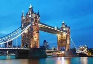 Mural Idealdecor Ref 00959 Tower Bridge London