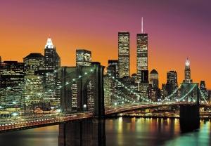 Mural Idealdecor Ref 00960 New York