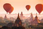 Mural Idealdecor Ref 00965 Bagan