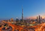 Mural Idealdecor Ref 00973 Burj Khalifah