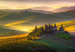 Mural Idealdecor Ref 00978 Toscana