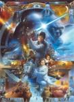 Mural Star Wars Ref - 4-441