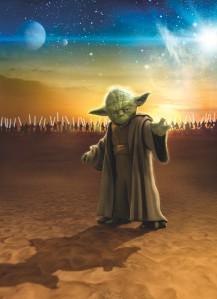 Mural Star Wars Ref - 4-442