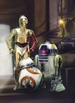 Mural Star Wars Ref - 4-447