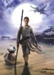 Mural Star Wars Ref - 4-448