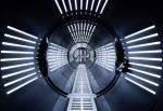 Mural Star Wars Ref - 8-455
