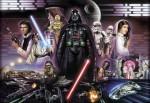 Mural Star Wars Ref - 8-482
