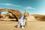Mural Star Wars Ref - 8-484